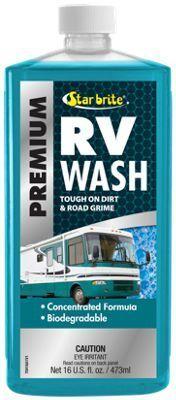 Star brite Premium RV Wash - 16 oz.