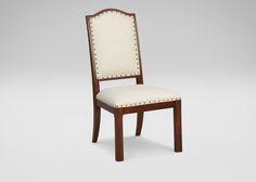 Hayden Parson-Leg Side Chair