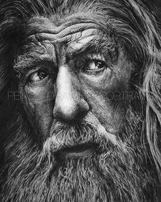 Gandalf - pencil on Fabriano paper. . . . #arts_help #worldofpencils #artcollective #worldofartists #art_spotlight #nawden #artofdrawingg #art_realisme #proartists #artistic_share #artistic_nation #art_secret #artmagazine #artspipl #artscrowds #arthomepage #art_prime #artistsdrop #arrtposts #featuring_art #art_conquest #blvart #artistic_empire #dailyartistiq #sketch_daily #instaartexplorer #artistmafia #artistsoninstagram #lordoftherings #gandalf