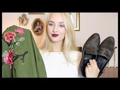 Huge Collective Haul // Morris Day The Label. Zara. Choies. The Kooples - YouTube