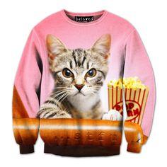 STFU Sweatshirt from Beloved Shirts