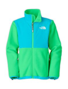 f83f120ea489 The North Face Girls  Jackets  amp  Vests GIRLS  DENALI JACKET North Face  Girls