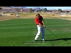 How to effectively play golf. Check out this video blog on golf training tips and tricks.