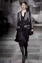 Womenswear Fall Winter 2011/12