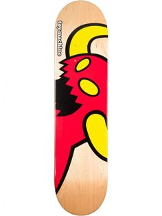 """Toy Machine Vice Monster Deck - 7.75"""""""
