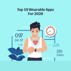 Do you enjoy wearable apps? Then you probably know that wearable apps are a hot topic of discussion. These apps are getting more and more recognition among youths. We believe that this industry is expected to grow further as app developers are working towards the growth of such apps. Smart Lights, Track Workout, Wearable Device, App Development Companies, Apple Watch Series, Mobile Application, Hot Topic, Samsung Galaxy, Apps