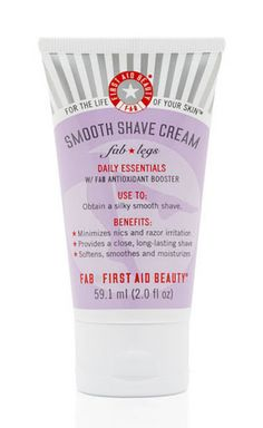 Shaving Products To Try