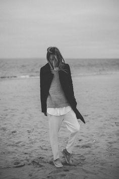 BEACH SHOOTS   soundcloud: salty_days