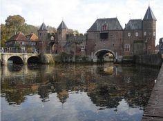 Authentiek Amersfoort: Kantoor tussen de kastelen in
