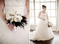 Wedding Blog Modern Goes Glam