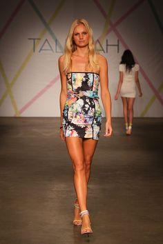 Mercedes-Benz Fashion Week Australia Spring Summer 2012/13 #MBFWA #Talulah  www.talulah.com.au