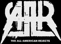 The All American Rejects!!! My favorite band EVER!!!!! :D