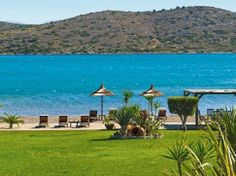 Elounda Gulf Villas, Crete