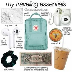 Travel Bags Checklist Outdoor Travel Travel bags checklist – travel bags for women, carry on travel bags, travel ba Roadtrip Tips, Travel Packing Checklist, Travel Essentials For Women, Road Trip Packing, Travel Necessities, Road Trip Essentials, Road Trip Hacks, Travelling Tips, Road Trip Checklist