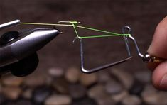 """Last year, we launched a new series of videos called """"One-Minute Fly-Tying Tips and Techniques"""" from Tim Flagler of Tightline Productions. Each video will teach a single tying . . .Read More »"""