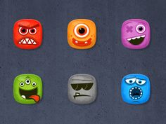 Google Image Result for http://dribbble.s3.amazonaws.com/users/4645/screenshots/852374/game_characters.jpg