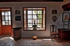 Casa Museo César Manrique Haría CMCMH Puerto Del Carmen, Relax, Ideas Para, Entryway Tables, House, Windows, Simple, Furniture, Home Decor