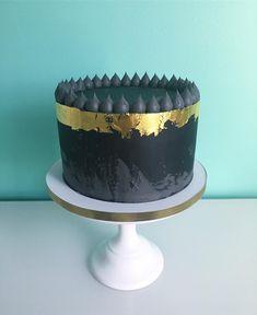 Outstanding Birthday Custom Cakes By Sweet Affairs Charlotte N C Personalised Birthday Cards Veneteletsinfo
