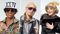Tvoje tvář má známý hlas: Jednotlivá vystoupení - 3. díl Nova, Mens Sunglasses, Fashion, Moda, Fashion Styles, Men's Sunglasses, Fashion Illustrations