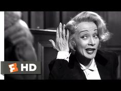 Witness for the Prosecution (1957) - Wilfrid Is Duped Scene (11/12) | Movieclips - YouTube