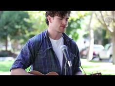 "Vance Joy, ""Playing With Fire"": South Park Sessions (live) - YouTube"