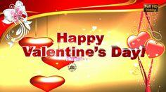 happy valentines day 2017wisheswhatsapp videovalentines day greeting - Valentines Day Videos