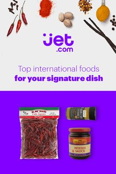Jet's online specialty food shop has good food for every diet and every appetite — and with 2-day delivery on essentials and free shipping over $35, getting your specialty groceries has never been easier!