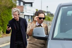 Doctor Who series 9: 10 exciting teasers for 'The Zygon Inversion'