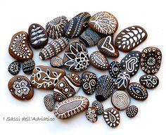 Mini-Black&White / Mini-Bianco&Nero / Mini-Negro&Blanco / Ufak-Siyah&Beyaz