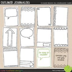 Copy pages for their journals