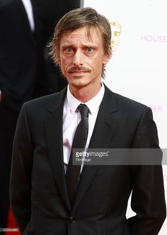 HBD Mackenzie Crook September 29th 1971: age 44