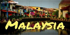 When I think of the most under-rated countries to visit in SE Asia Malaysia comes to mind. With a rich culture and diversity - unlike any other nation in Sou. Singapore Travel, Malaysia Travel, Stuff To Do, Things To Do, Countries To Visit, Enjoy Your Life, Cool Places To Visit, Travel Guide, Attraction