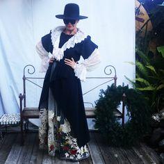Tamera Beardsley: Holiday Wear