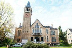 La remise des diplômes 2015 de Weller International Business School a eu lieu samedi 9 avril 2016 au grand et magnifique salon de la Fondation Deutsch de la Meurthe, monument historique de la Cité Universitaire de Paris.