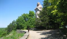 9 Trails In Illinois With An Undeniably Amazing Final Destination