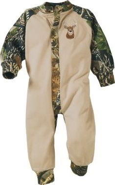 I'm not gonna lie, I'm starting to dig the camo baby clothes. Jake is starting to convert me.