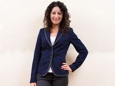 how-to-fit-blazer-2 by Alterations Needed, via Flickr