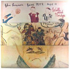 John Lennon - Walls And Bridges 180g Booklet