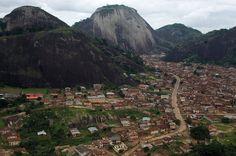Land mark in Nigeria   Landmarks in Nigeria photo gallery