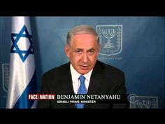 Netanyahu: 'Sometimes You Just Have to Fight against People Who Want to Murder You'   William F. Buckley Jr.