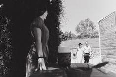 DANIELA & MIQUEL · BODA EN MARIMURTRA · BLANES