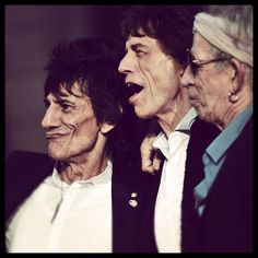 Instagram Keith. | 33 Rocking Pictures To Celebrate Keith Richards' 70th Birthday