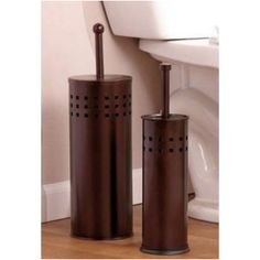 Toilet Plunger Holder With Lid In 2019 Bathrooms Galore