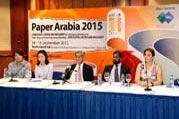Press Meet Paper Arabia 2016