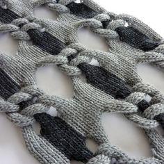 Из того , что под руками — Необычное вязание | OK.RU