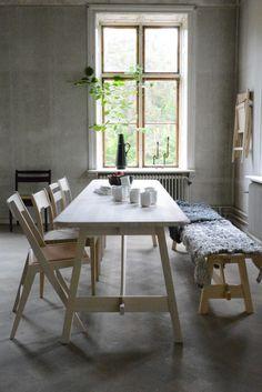 add: design / anna stenberg / lantligt på svanängen: Tre Sekel i det gamla sjukhuset i Karlsborg