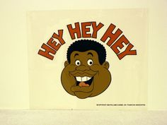 https://flic.kr/p/58ogxc | FAT ALBERT, FILMATION GALLERY CEL | Here is an email I just received, thought it might be interesting and sad:  Re: Jay Scheimer‏ From:  AMangels  Sent: Fri 2/20/09 4:05 PM  To:     I'm forwarding this message along to you as either a past Filmation employee or as a Filmation fan. I'm in shock at this news, although it was not unexpected.  Jay Scheimer played many voices in Filmation cartoons, including at times Fat Albert's mother and Queen Marlena in He-Man. ...