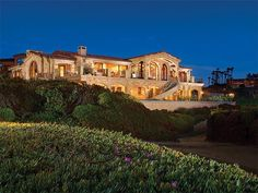 Single Family Home for sales at 6 Monarch Cove   Dana Point, California 92629 United States