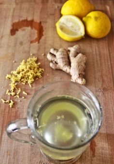Lemon-Water Benefits -- Drink this every morning. It's a great way to start the day.
