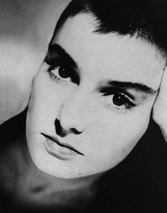 "Sinead O'Connor ""Don't cry for me Argentina   The truth is I never left you All through my wild days My mad existence I kept my promise Don't keep your distance  The answer was here all the time I love you and hope you love me"""